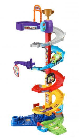 Go! Go! Smart Wheels® Ultimate Corkscrew Tower™