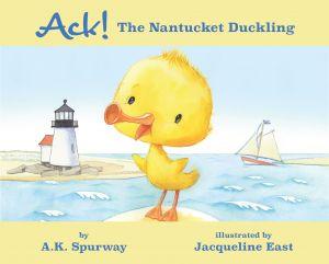Ack! The Nantucket Duckling