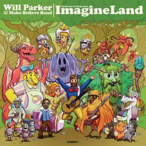 Imagine Land