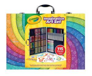 Imagination Art Set