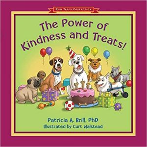 The Power of Kindness and Treats!