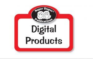 Super Duper Digital Library