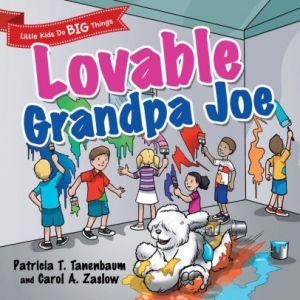 Lovable Grandpa Joe