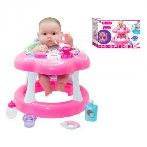 Lots to Love Babies Walker Gift Set