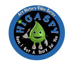HiGASFY Art History Video Series