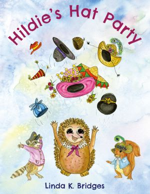 Hildie's Hat Party
