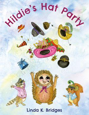 Hildie's Hat Party