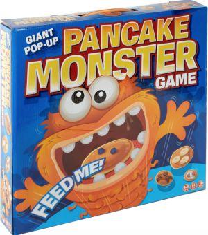 Award-Winning Children's book — Pancake Monster