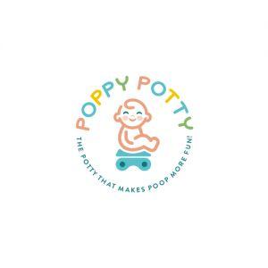 Award-Winning Children's book — The Potty Map