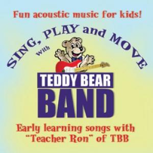 The Teddy Bear Band Show