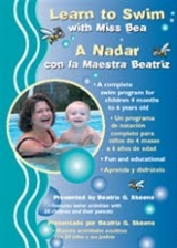 Learn to Swim with Miss Bea - A nadar con Maestra Beatriz