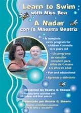 Learn to Swim with Miss Bea - A nadar con Maestra Beatriz