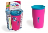 Wow Cup for Kids - Spill-Free 360 Training & Drinking Cup