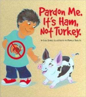 Pardon Me. It's Ham, Not Turkey
