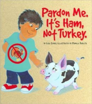 Pardon Me. It's Ham, Not Turkey