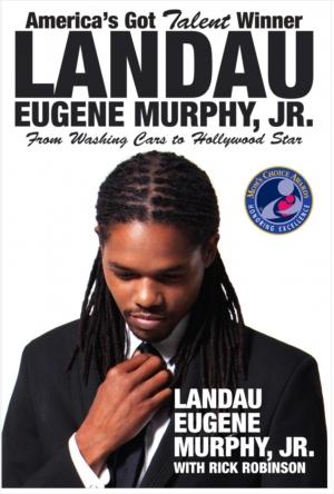 America's Got Talent Winner Landau Eugene Murphy Jr: From Washing Cars to Hollywood Star