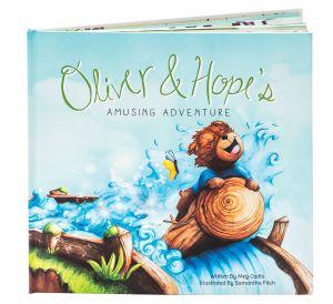 Oliver & Hope's Amusing Adventure