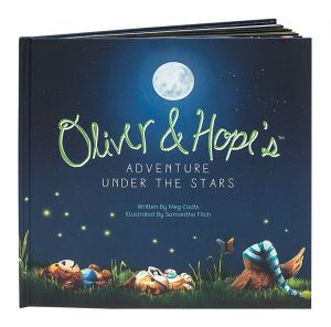 Oliver & Hope's Adventure Under The Stars®