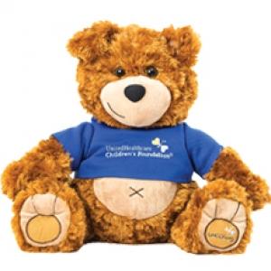 Oliver Teddy Bear 14