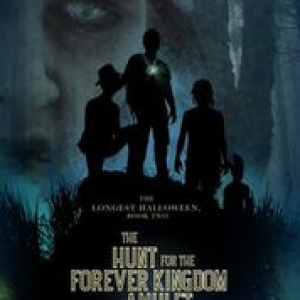 The Longest Halloween, Book Two: The Hunt for the Forever Kingdom Amulet