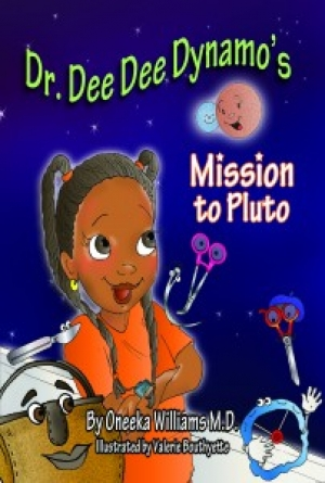 Dr. Dee Dee Dynamo's Mission to Pluto