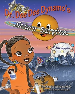 Dr. Dee Dee Dynamo's Saturn Surprise