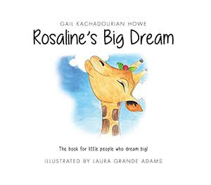 Rosaline's Big Dream