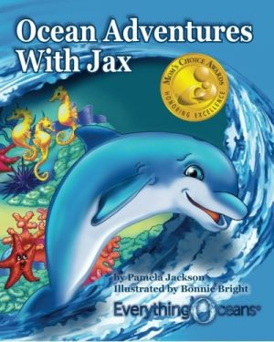 Ocean Adventures With Jax