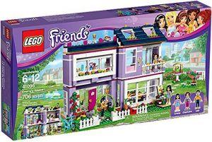 Lego Friends Emma's House