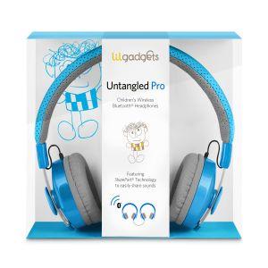 Untangled Pro Children's Bluetooth Headphones