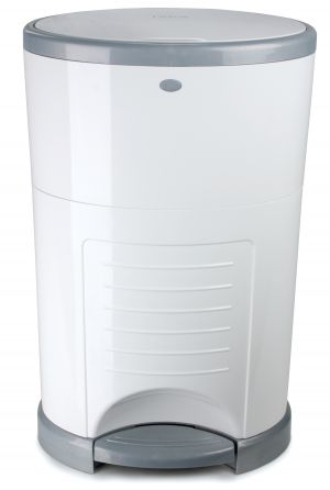 Dékor Plus Diaper Pail