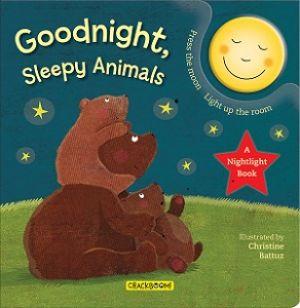 Goodnight, Sleepy Animals