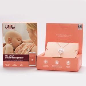 The Smart Breastfeeding Meter
