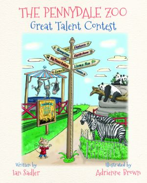 The Pennydale Zoo Great Talent Contest