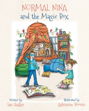 Normal Nina and the Magic Box