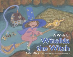 A Wish for Winellda the Witch