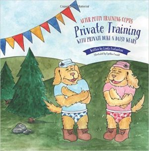 After Potty Training Comes Private Training