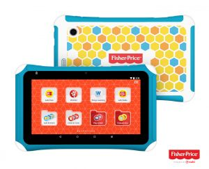 Fisher-Price® Learning Tablet