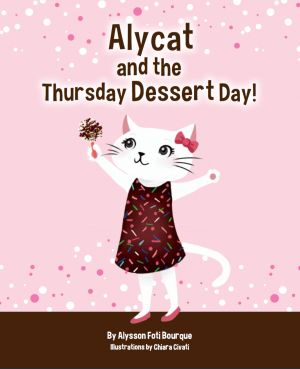 Alycat and the Thursday Dessert Day!