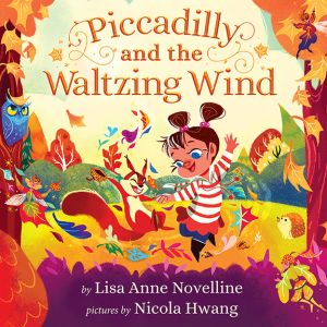 Piccadilly and the Waltzing Wind