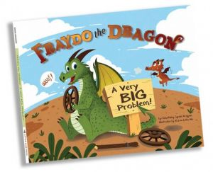 Fraydo the Dragon: A Very Big Problem