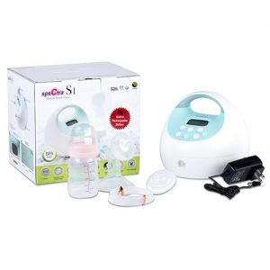 Spectra S1 Double Electric Hospital Strength Breast Pump