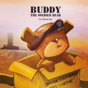 Buddy the Soldier Bear