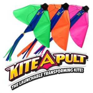 Kite-A-Pult