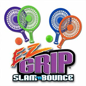 E-Z Grip Slam 'n Bounce