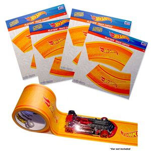 Hot Wheels PlayTape