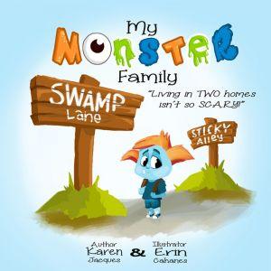 My Monster Family