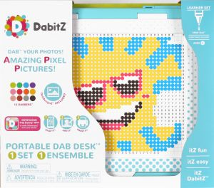 DabitZ Learner Set