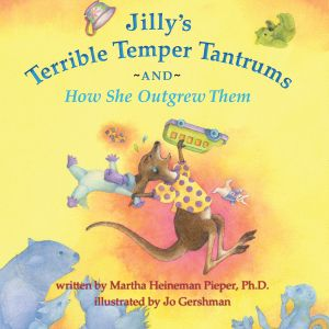 Jilly's Terrible Temper Tantrums