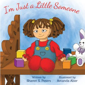 I'm Just a Little Someone